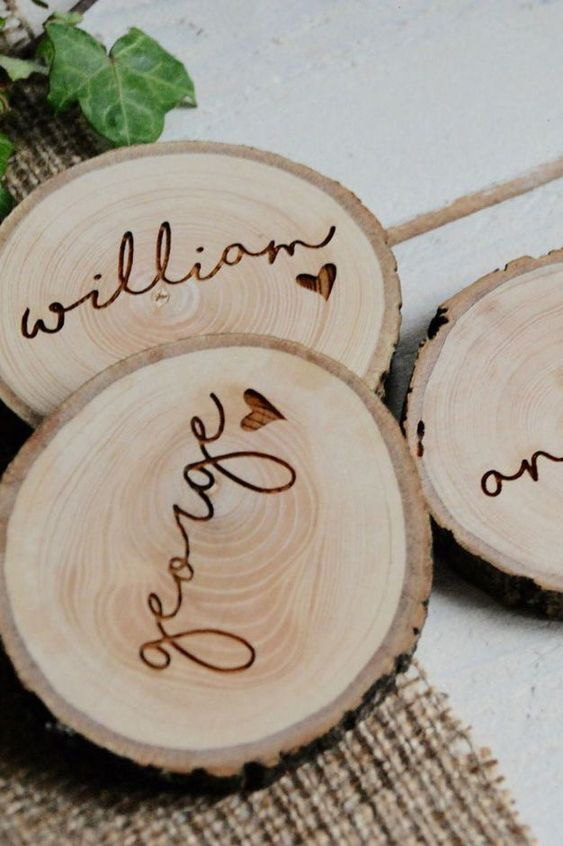 wedding favors coasters