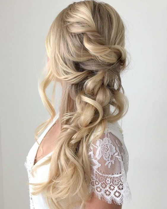 side twists hairstyles